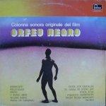 Orfeo Negro (LP)