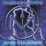 Monolithic - Power Undiminished (CD)