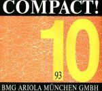 Compact! 10/93 (CD)