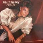 Dionne Warwick - Friends (LP)