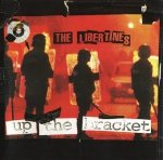 The Libertines - Up The Bracket (CD)