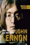 John Lennon: Love Is All You Need (DVD)
