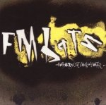FM Bats - Everybody Out... Shark In The Water (CD)