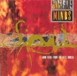 Simple Minds - Good News From The Next World (CD)