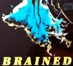 Brained - Carrier (CD)