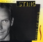 Sting - Fields Of Gold: The Best Of Sting 1984 - 1994 (CD)