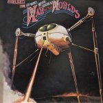 Jeff Wayne - Highlights From Jeff Wayne's Musical Version Of The War Of The Worlds (CD)