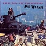 Joe Walsh - There Goes The Neighborhood (LP)