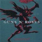 Guns N' Roses Live At The Tacoma Dome (CD)