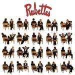 The Rubettes - Little Darling (LP)