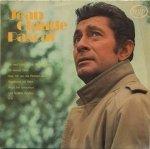 Jean Claude Pascal - Jean Claude Pascal (LP)