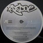 Roscoe - Smooth Sailin' (12'')