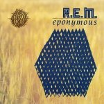 R.E.M. - Eponymous (CD)
