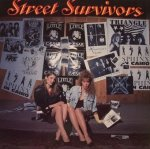 Street Survivors (LP)