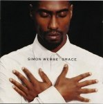 Simon Webbe - Grace (CD)