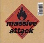 Massive Attack - Blue Lines (CD)