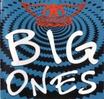 Aerosmith -  Big Ones (CD)