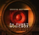 Grooves Brothers - Da Funky Musicbox (Maxi-CD)