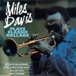 Miles Davis - Plays Classic Ballads (CD)