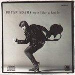 Bryan Adams - Cuts Like A Knife (CD)