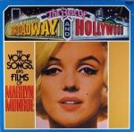 Marilyn Monroe - The Voice, Songs, And Films Of Marilyn Monroe (CD)