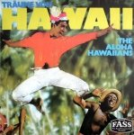 The Aloha Hawaiians - Träume Von Hawaii (LP)