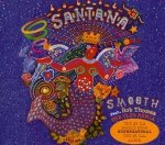 Santana Ft. Rob Thomas - Smooth - The Club Remix (Maxi-CD)