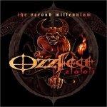 Ozzfest 2001 - The Second Millennium (CD)
