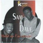 Sam & Dave - Hold On I'm Comin' (CD)