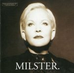 Angelika Milster & The Berlin International Orchestra - Milster. (CD)