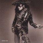 Lenny Kravitz - Mama Said (CD)
