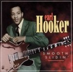 Earl Hooker - Smooth Slidin (CD)