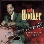 Earl Hooker - Smooth Slidin (CD)