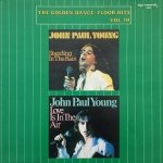 John Paul Young - The Golden Dance-Floor Hits Vol. 10 (LP)