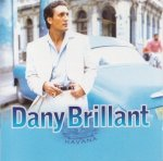 Dany Brillant - Havana (CD)