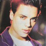 Nick Kamen - Each Time You Break My Heart (7)
