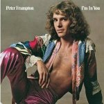 Peter Frampton - I'm In You (LP)