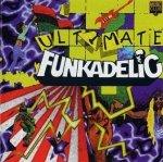 Funkadelic - Ultimate Funkadelic (CD)