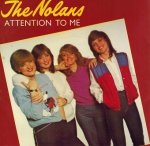 The Nolans - Attention To Me (7)