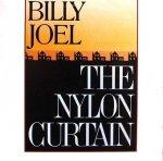 Billy Joel - The Nylon Curtain (LP)