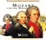 Mozart Und Die Wiener Klassik (3CD)