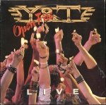 Y & T - Open Fire (LP)