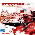 DJ Acan - Freeride - Run 2 (CD)