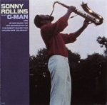 Sonny Rollins - Sonny Rollins Plays G-Man And Other Music For The Soundtrack Of The Robert Mugge Film Saxophone Colossus (LP)