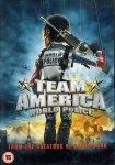 Ekipa Ameryka: Policjanci z jajami (DVD)