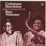 Coleman Hawkins, Ben Webster - Coleman Hawkins Encounters Ben Webster (CD)