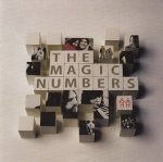 The Magic Numbers - The Magic Numbers (CD)