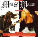 The Men & Women Of Rock (CD)