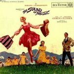 Rodgers And Hammerstein - The Sound Of Music (An Original Soundtrack Recording) (LP)