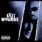 Exit Wounds. The Album (CD)
